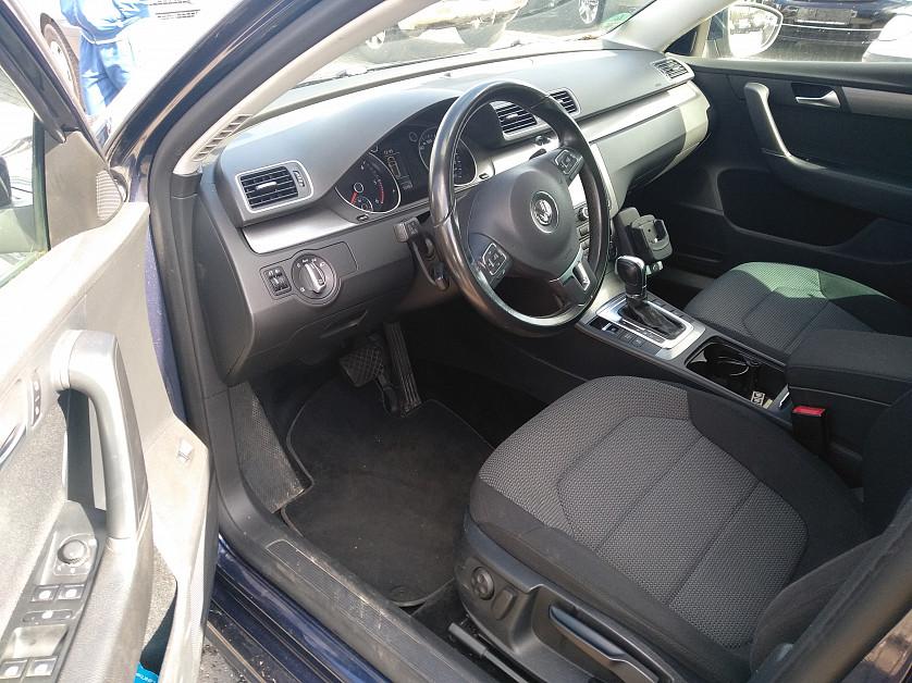 VW PASSAT DSG зображення 5