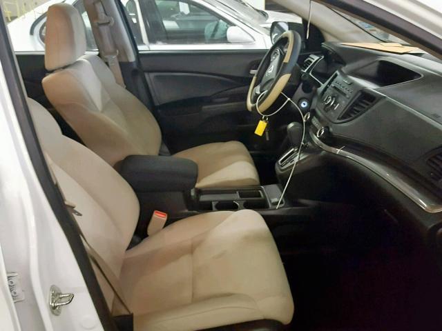 Honda CR-V 2015 зображення 3