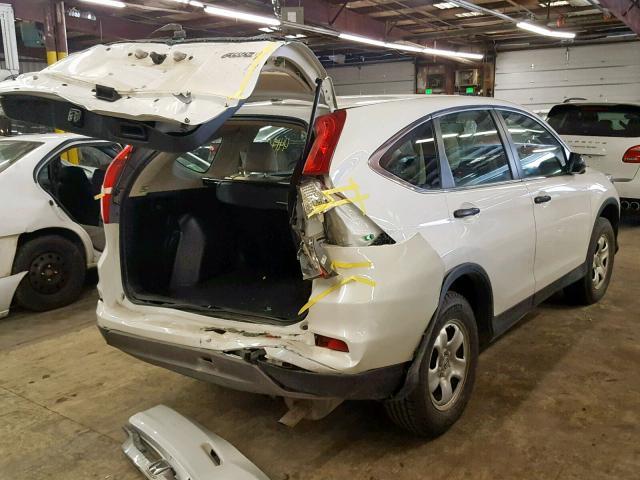 Honda CR-V 2015 зображення 7