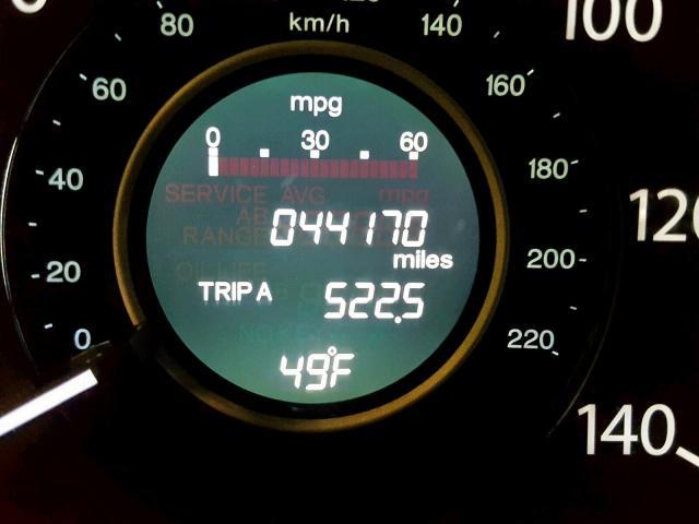 Honda CR-V 2015 зображення 6