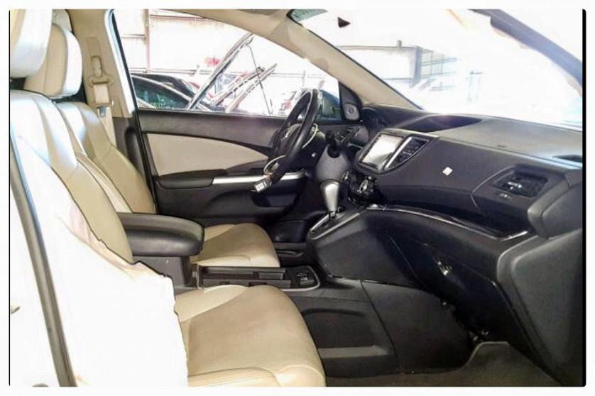 Honda CR-V 2016 год изображение 3