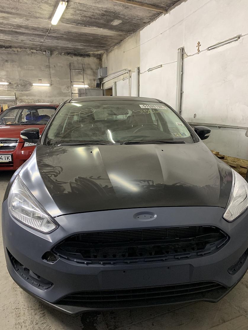 Ford Focus SEL 2016 зображення 5