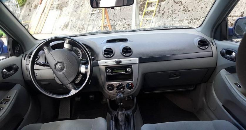 Chevrolet Lacetti зображення 2