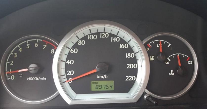 Chevrolet Lacetti зображення 3