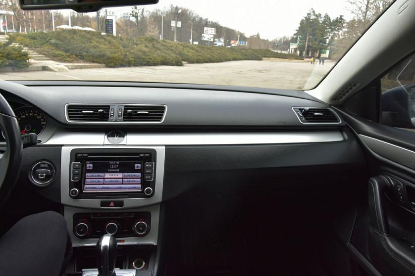 Авто из США! под ключ! Volkswagen CC 2012 зображення 7