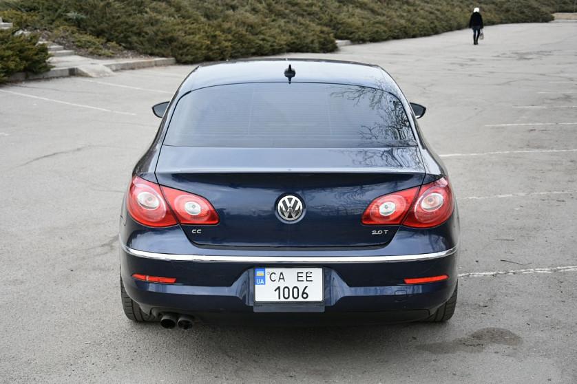 Авто из США! под ключ! Volkswagen CC 2012 изображение 3
