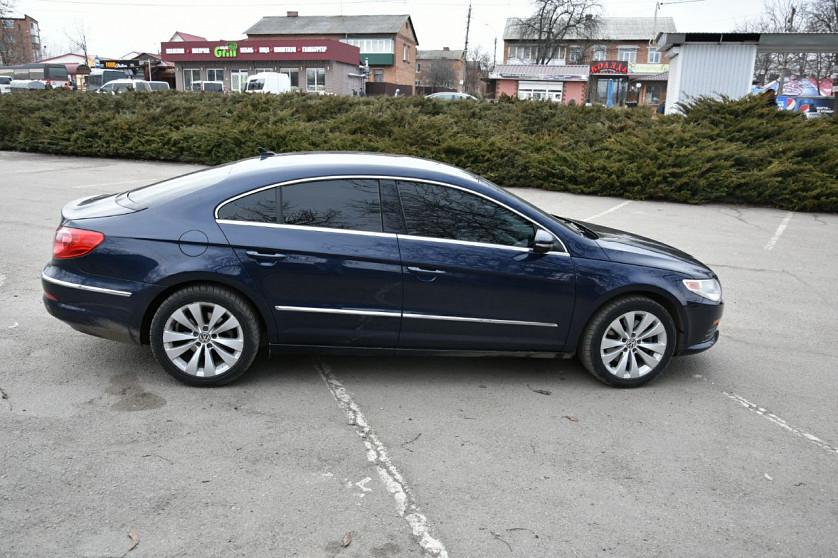 Авто из США! под ключ! Volkswagen CC 2012 зображення 6