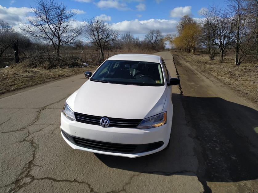 Авто из США под ключ! Volkswagen Jetta 2014 зображення 1