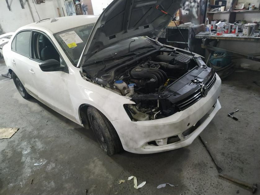 Авто из США под ключ! Volkswagen Jetta 2014 зображення 6