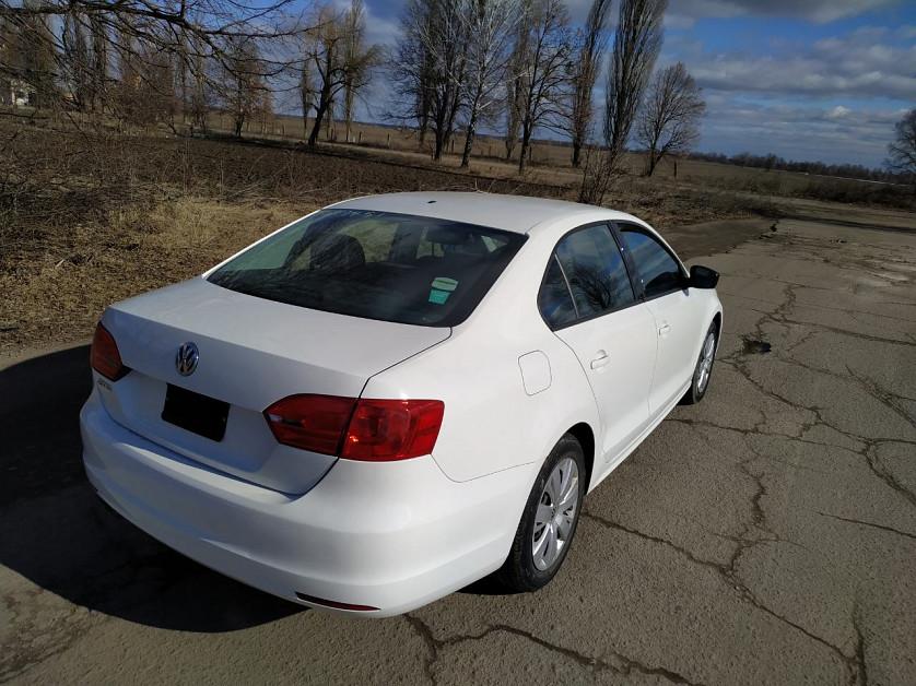 Авто из США под ключ! Volkswagen Jetta 2014 зображення 5