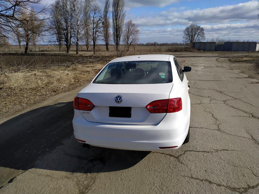 Авто из США под ключ! Volkswagen Jetta 2014 зображення 4