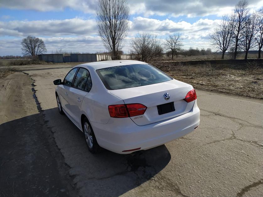 Авто из США под ключ! Volkswagen Jetta 2014 зображення 3