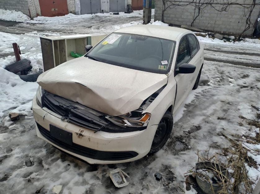 Авто из США под ключ! Volkswagen Jetta 2014 зображення 8