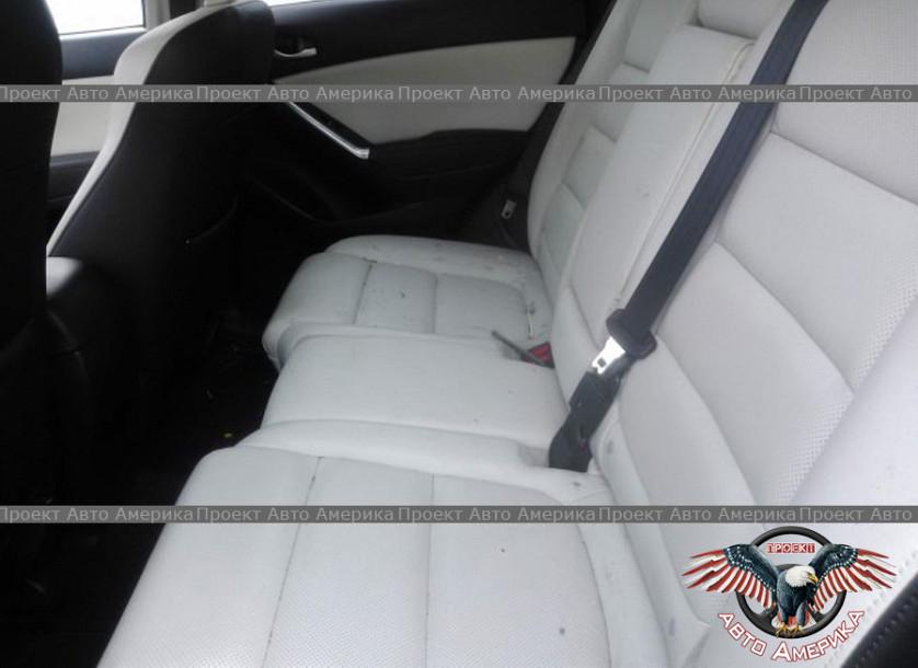 MAZDA CX-5 GT 2016 г.в. за 4600$ зображення 7