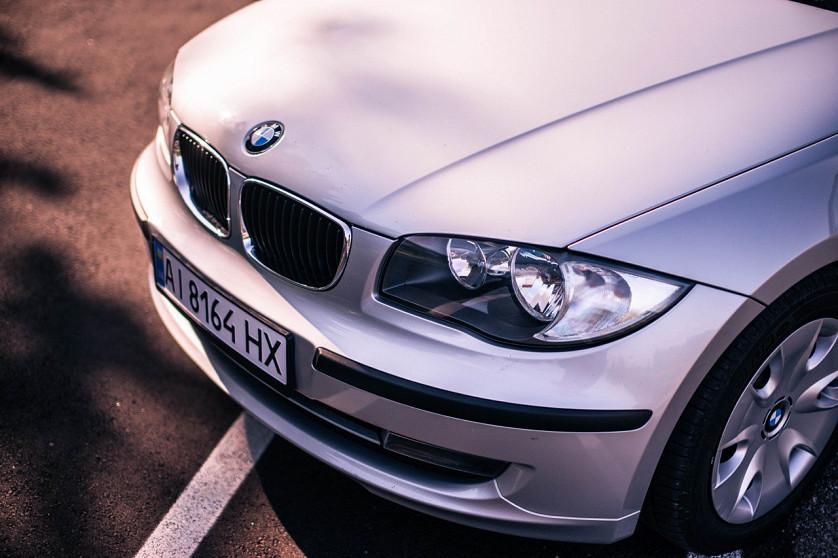 BMW 118d зображення 3