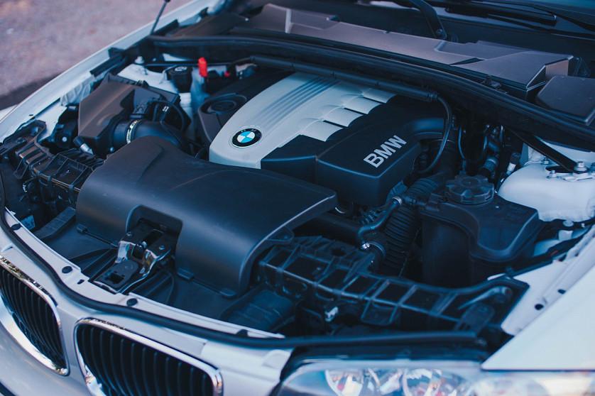 BMW 118d зображення 7