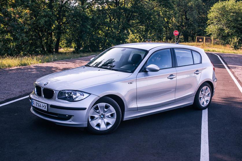 BMW 118d зображення 2