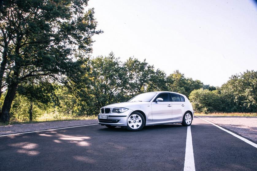 BMW 118d зображення 1