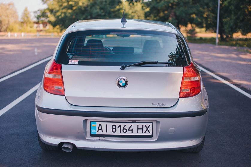 BMW 118d зображення 4