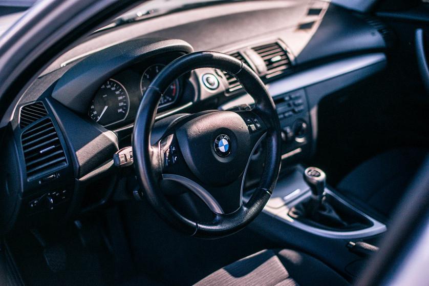 BMW 118d зображення 5