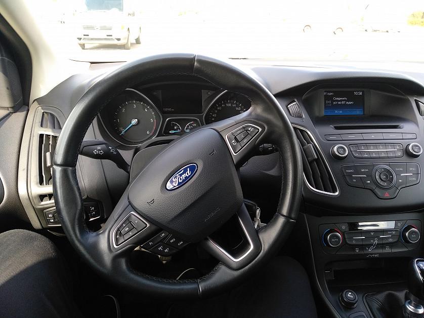 Ford Focus 2015 Buisnes зображення 7