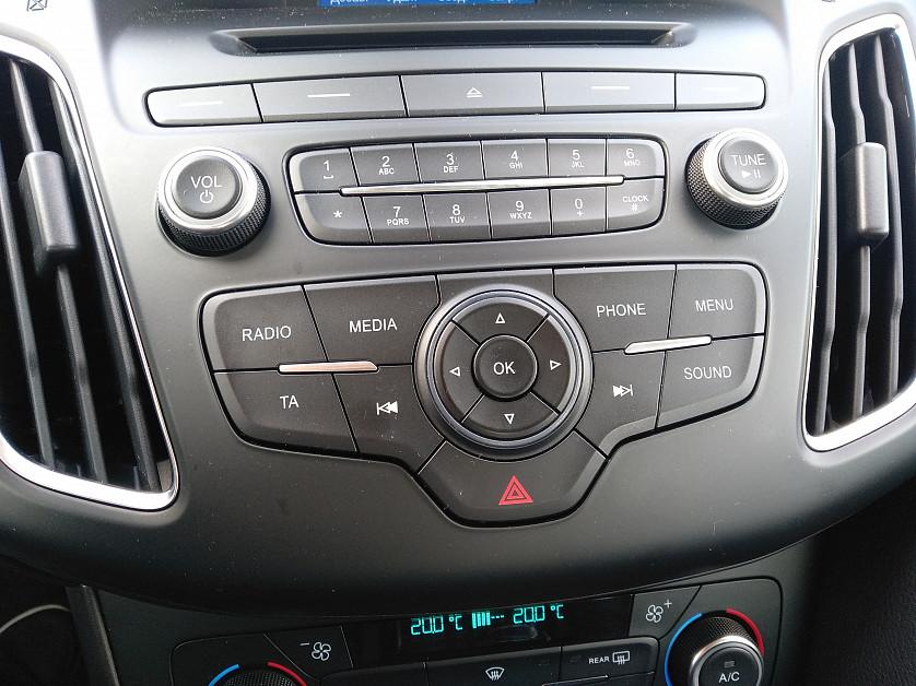 Ford Focus 2015 Buisnes зображення 5