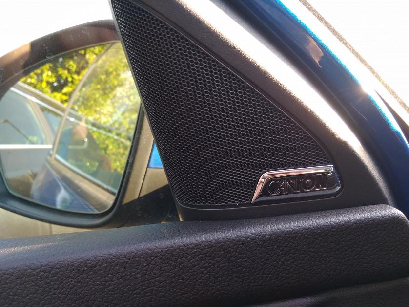 Skoda Octavia A7 2014 зображення 7