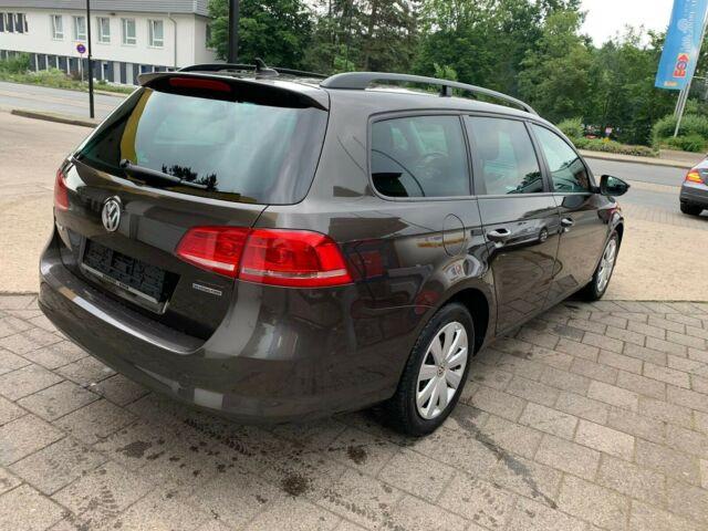 Volkswagen Passat Variant 1.6 TDI BlueMotion зображення 1