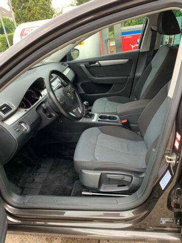 Volkswagen Passat Variant 1.6 TDI BlueMotion зображення 3