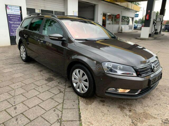 Volkswagen Passat Variant 1.6 TDI BlueMotion зображення 2