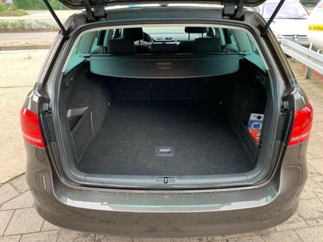 Volkswagen Passat Variant 1.6 TDI BlueMotion зображення 8