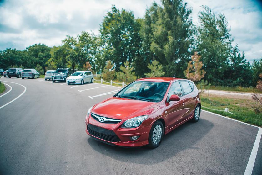 Hyundai I30 Blue Drive зображення 1