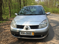 Renault Scenic Exception 2005 зображення 1