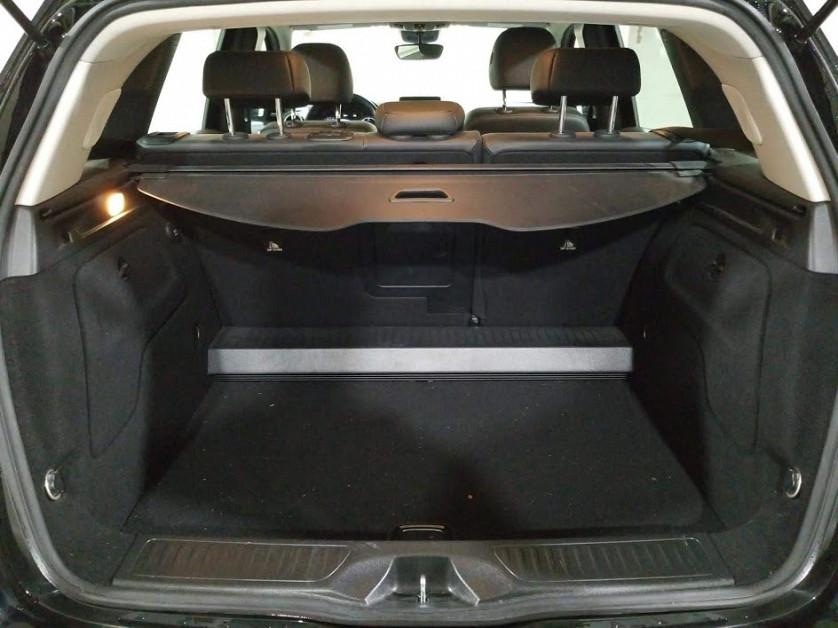 2016 Mercedes-Benz B-Class4dr HB Electric Drive изображение 6