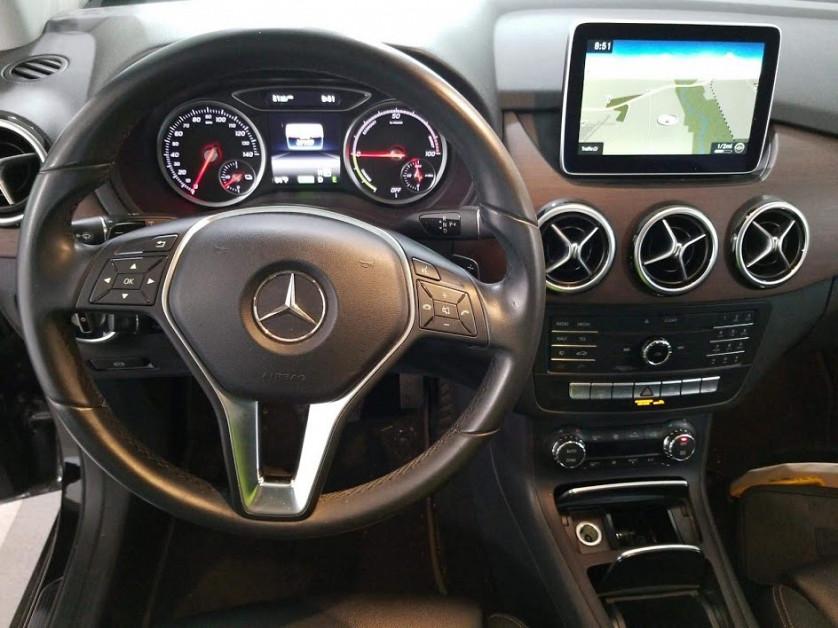 2016 Mercedes-Benz B-Class4dr HB Electric Drive изображение 3