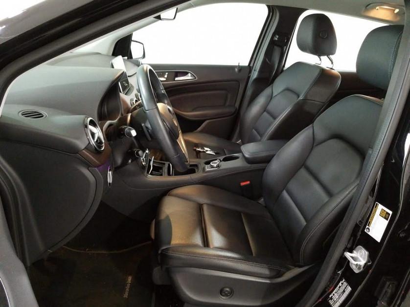 2016 Mercedes-Benz B-Class4dr HB Electric Drive изображение 2