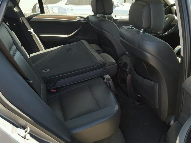 BMW X5 XDRIVE35, 2011 зображення 6