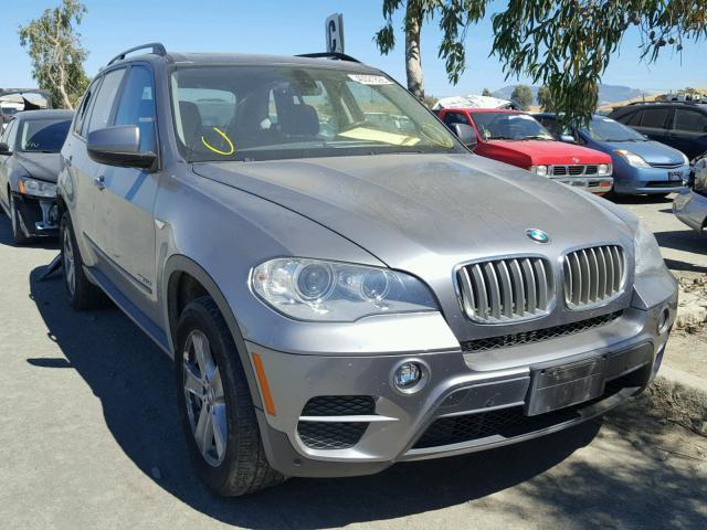 BMW X5 XDRIVE35, 2011 зображення 1