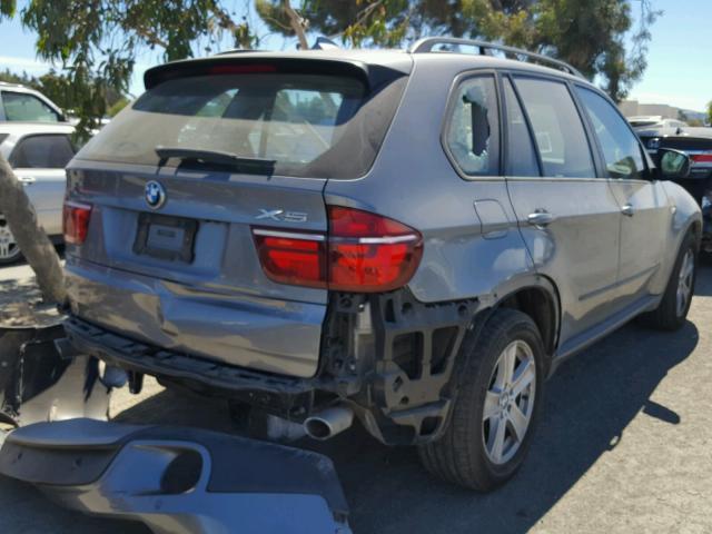 BMW X5 XDRIVE35, 2011 зображення 4