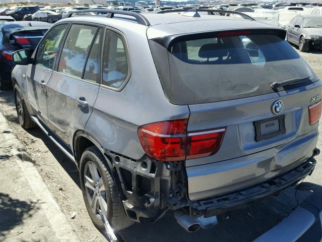 BMW X5 XDRIVE35, 2011 зображення 3
