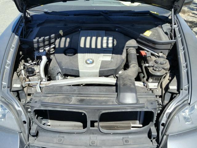 BMW X5 XDRIVE35, 2011 зображення 7