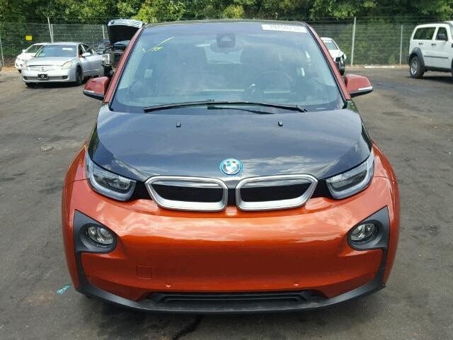 BMW i3 rex зображення 1