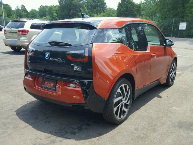 BMW i3 rex зображення 3