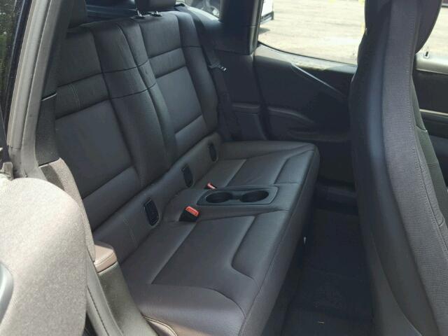 BMW i3 rex зображення 6