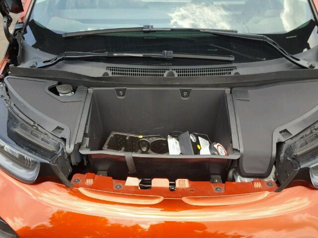 BMW i3 rex зображення 7