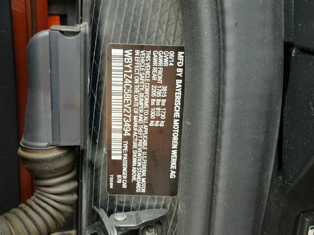 BMW i3 rex зображення 8