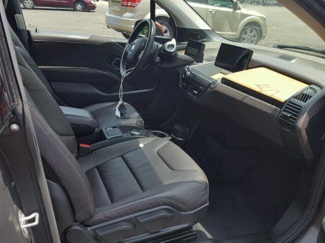 BMW i3 rex зображення 5
