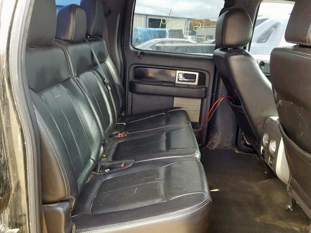 Ford F 150 зображення 5