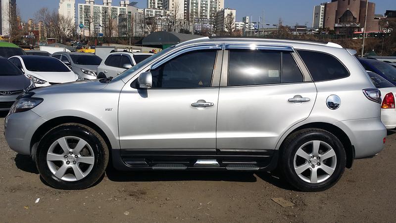 Hyundai Santa Fe зображення 5