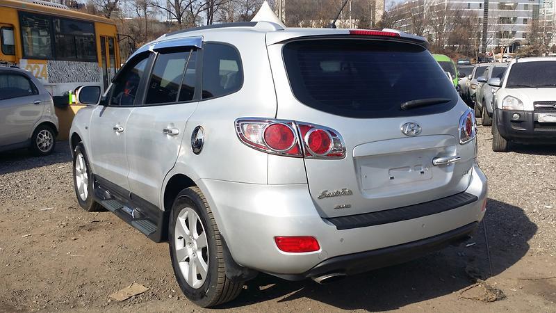 Hyundai Santa Fe зображення 7
